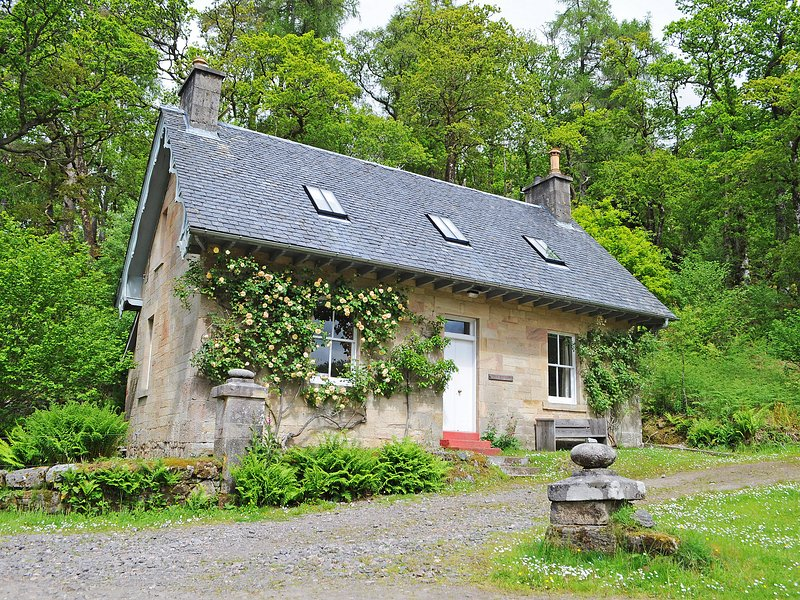 Rose, vacation rental in Morvern