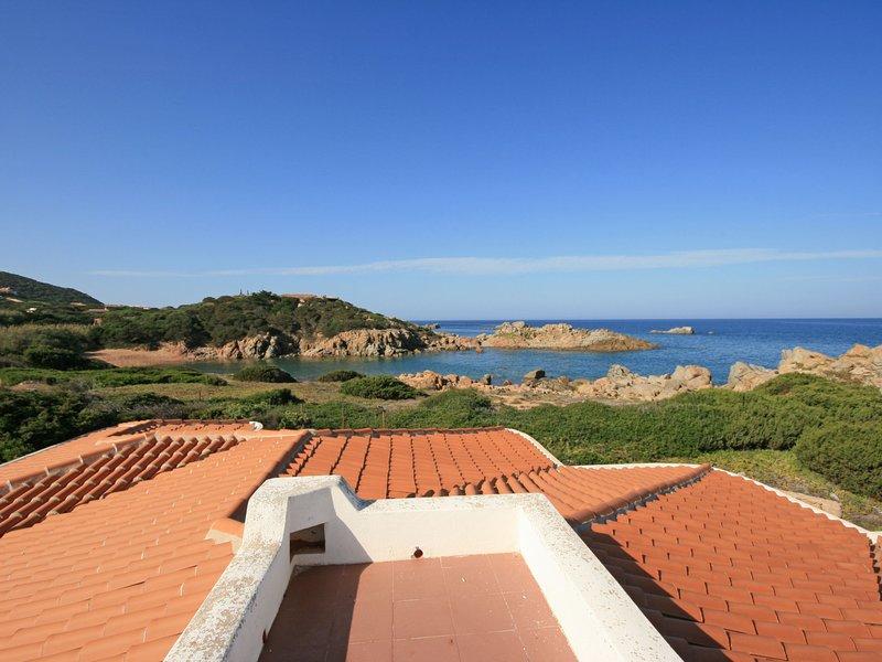 Korem, vacation rental in Portobello