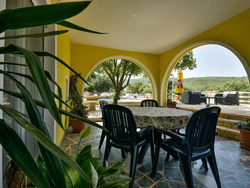 Villa Luka, aluguéis de temporada em Gracac