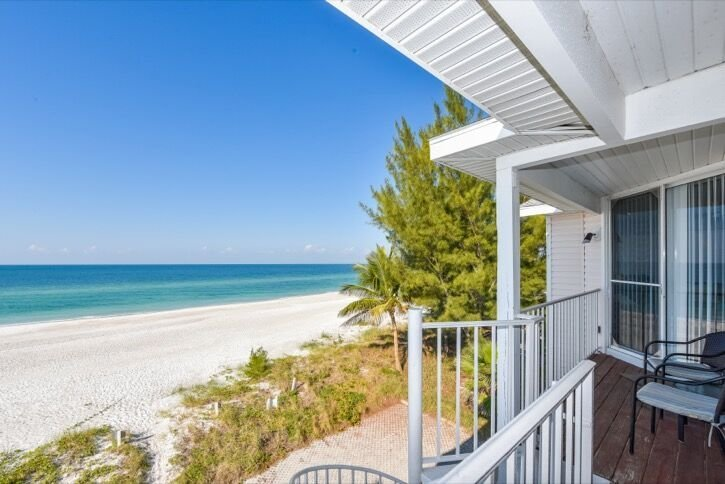 GULF BREEZE C, vacation rental in Cortez