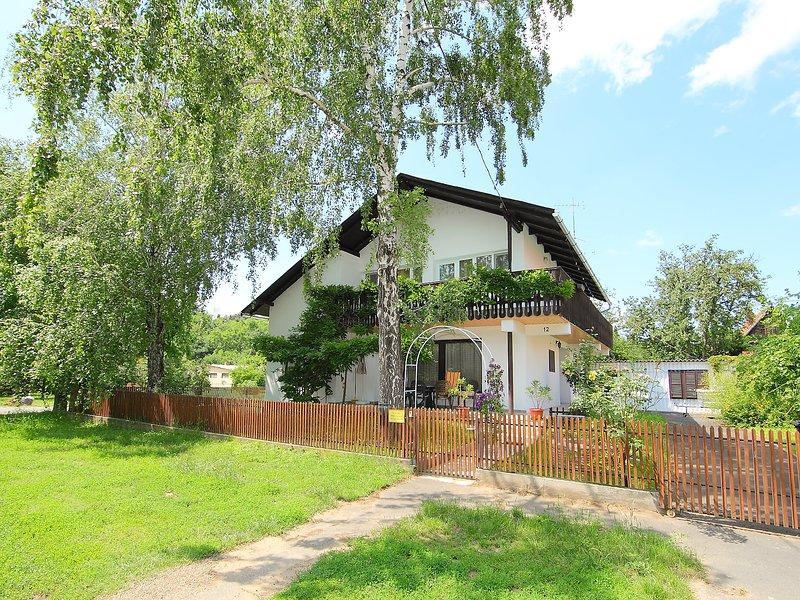 Fuchsia, vakantiewoning in Polany
