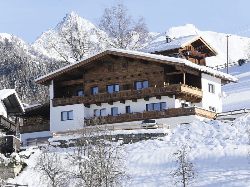 Birgit, holiday rental in Stummerberg
