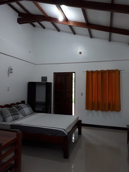 lavillas homestay, holiday rental in General Luna