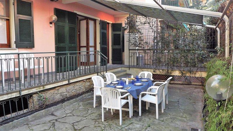 ILA1809 House Giorgia, vacation rental in Portofino