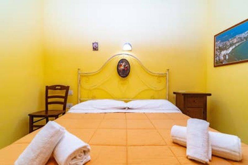 Appartamenti vicino al mare - Villa Mapa - Casa Tasso, vacation rental in Vieste