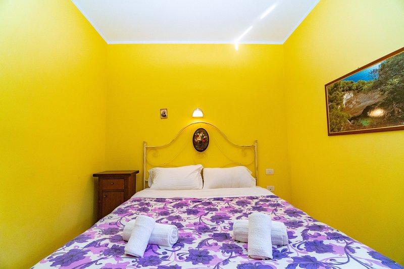 Appartamenti vicino al mare - Villa Mapa - Casa Limoncino, vacation rental in Vieste