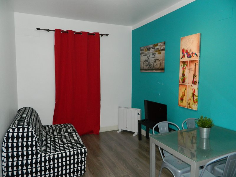Madrid Rio / Monederos B, vacation rental in Leganes
