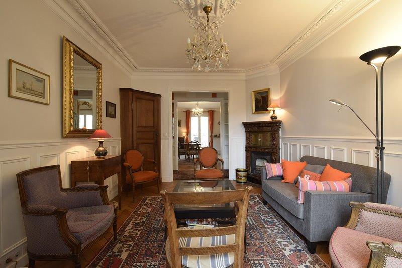 215010 - Appartement 4 personnes à Paris, alquiler de vacaciones en Montrouge