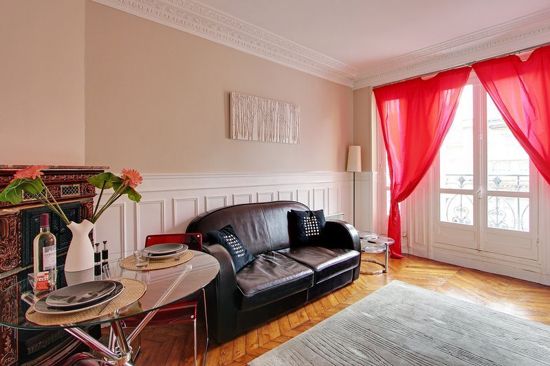 117172 - Comfortable apartment for 4 people, vacation rental in Levallois-Perret