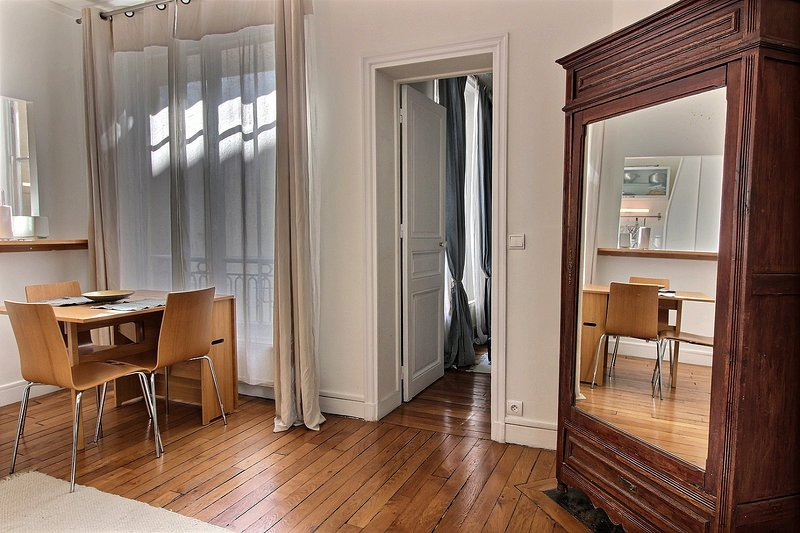 117023 - Appartement ARC DE TRIOMPHE - MT, vacation rental in Levallois-Perret
