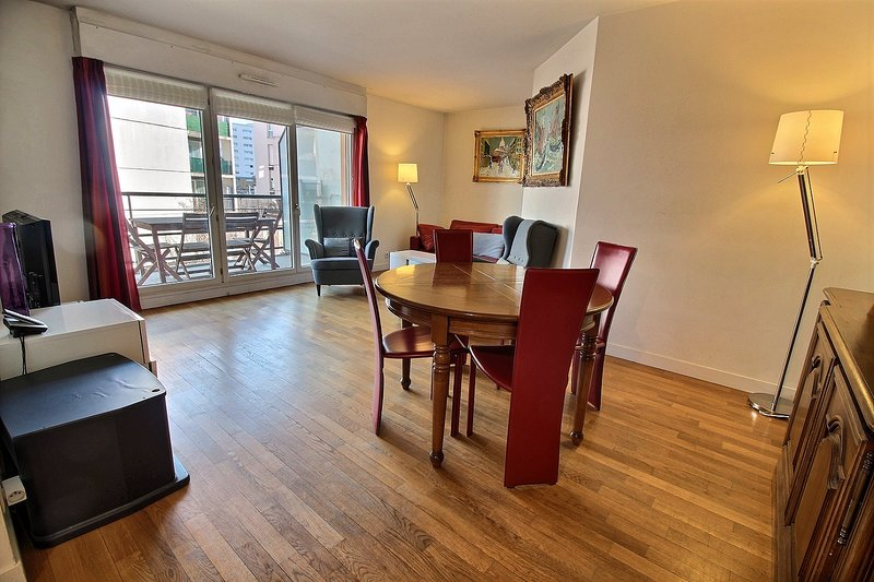 215384 -  bedrooms 66m² - Montparnasse, vacation rental in Montrouge