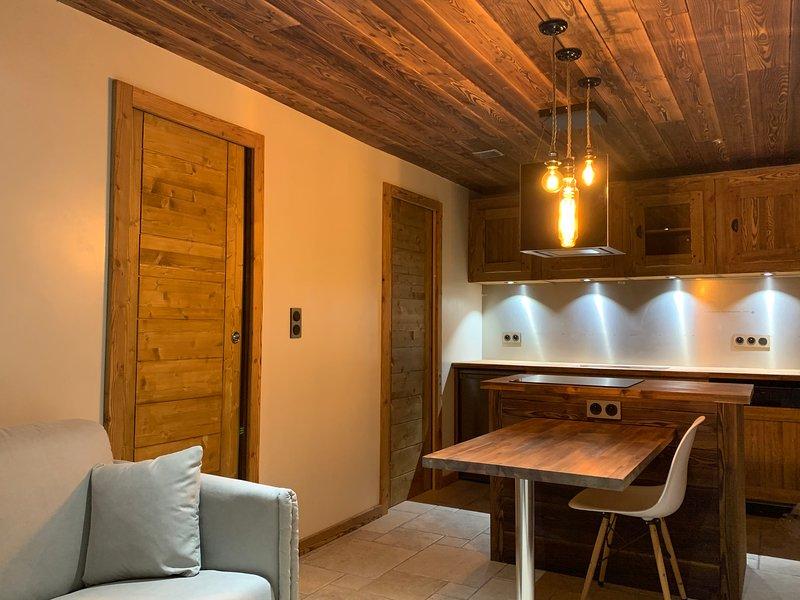 Norbert's Place Val Cenis, aluguéis de temporada em Val-Cenis