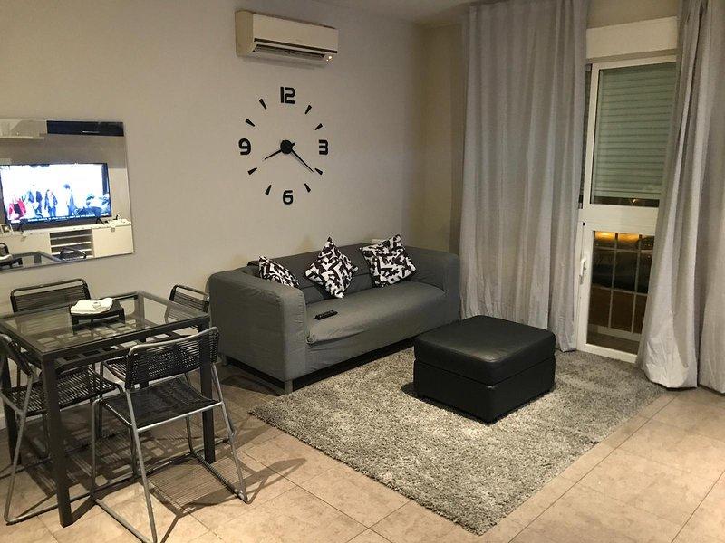 Cardeñosa 2 / Entrevias, holiday rental in Pinto