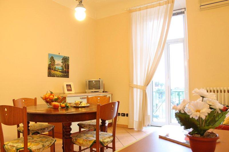 ILA2302 HOUSE BETTI, vakantiewoning in Quiliano