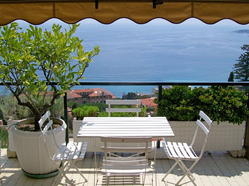 Le Serre, vacation rental in Ospedaletti