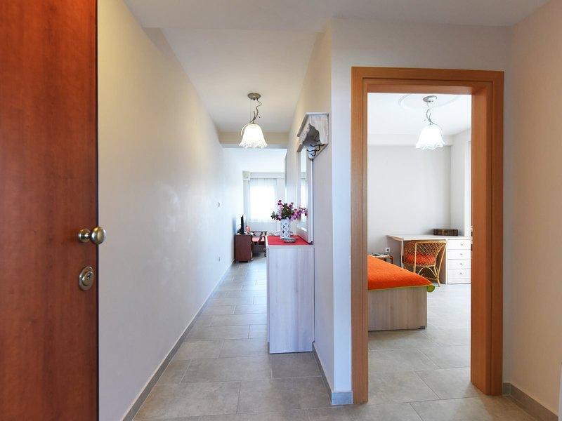 Sylvia Seaview Apartment - Nea Moudania Halkidiki, casa vacanza a Nea Moudania