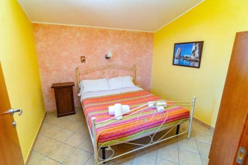 Appartamenti vicino al mare - Villa Mapa - Casa Sorba, vacation rental in Vieste