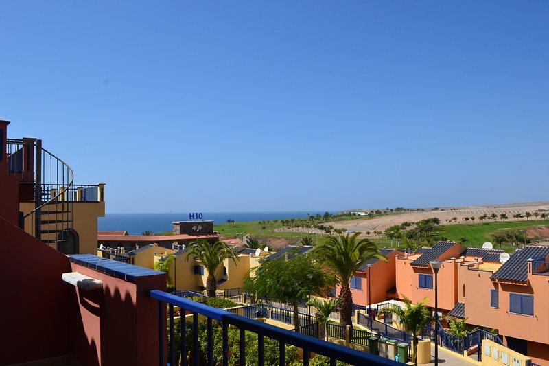 Villa Meloneras, aluguéis de temporada em Costa Meloneras