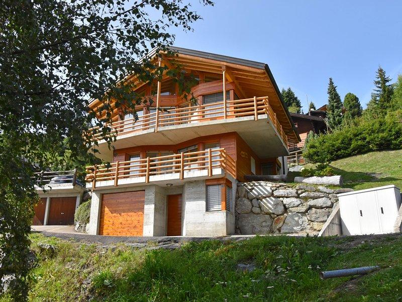 Midat Soleil, holiday rental in Verbier
