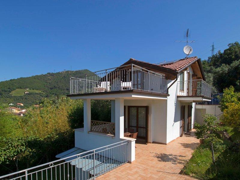 I Modellini, holiday rental in Ripa-Pozzi-Querceta-Ponterosso