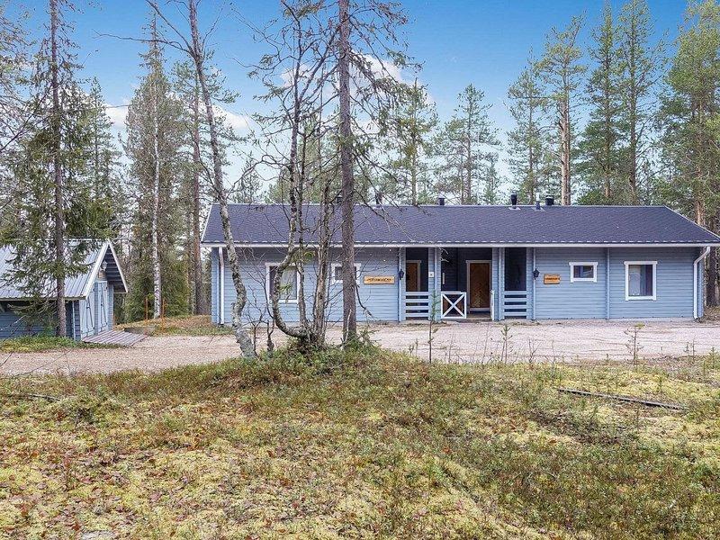 Kuksa, vacation rental in Särkijärvi