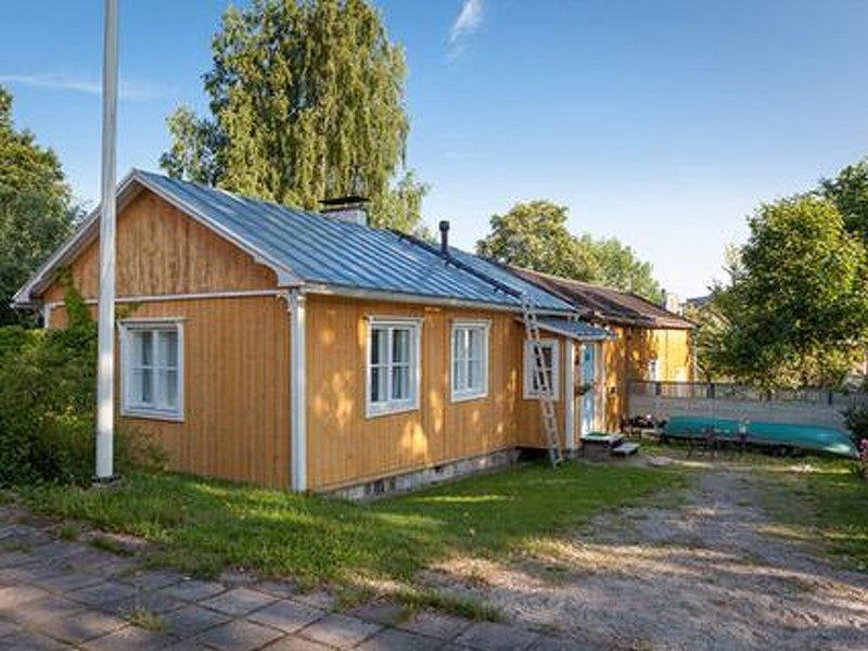 Paakarin tupa, location de vacances à Bromarv