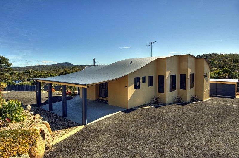 Mayakitana, vacation rental in Coles Bay