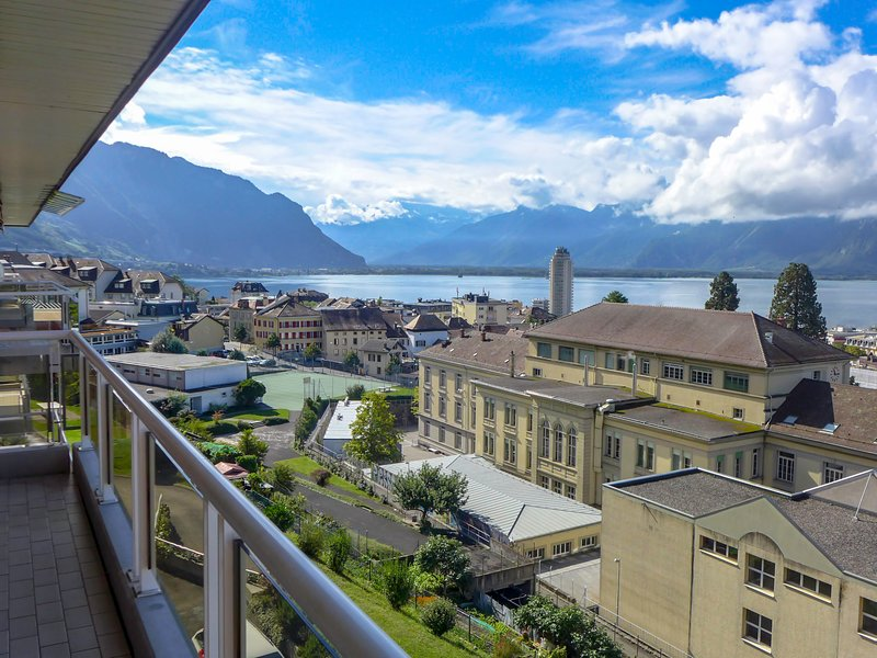 Montreux - Panorama, vacation rental in Chernex