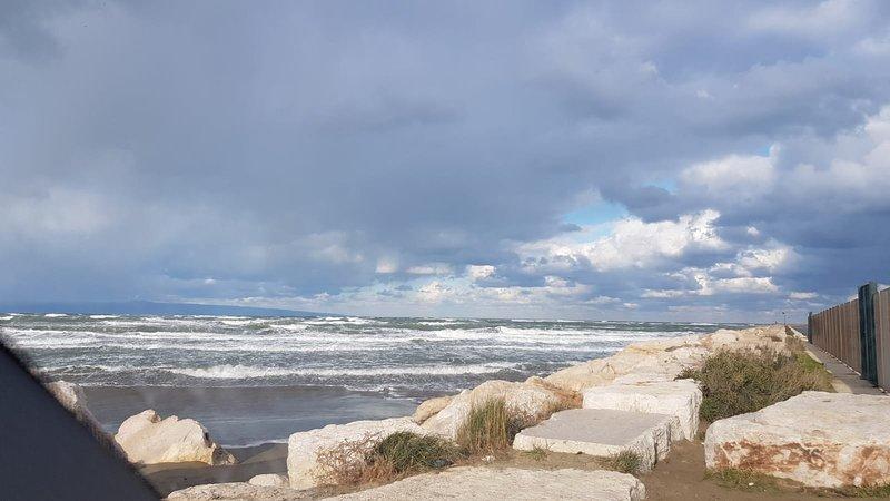 Case estive, vacation rental in Zapponeta