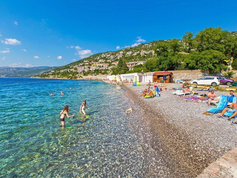 Val 2, location de vacances à Sveti Juraj