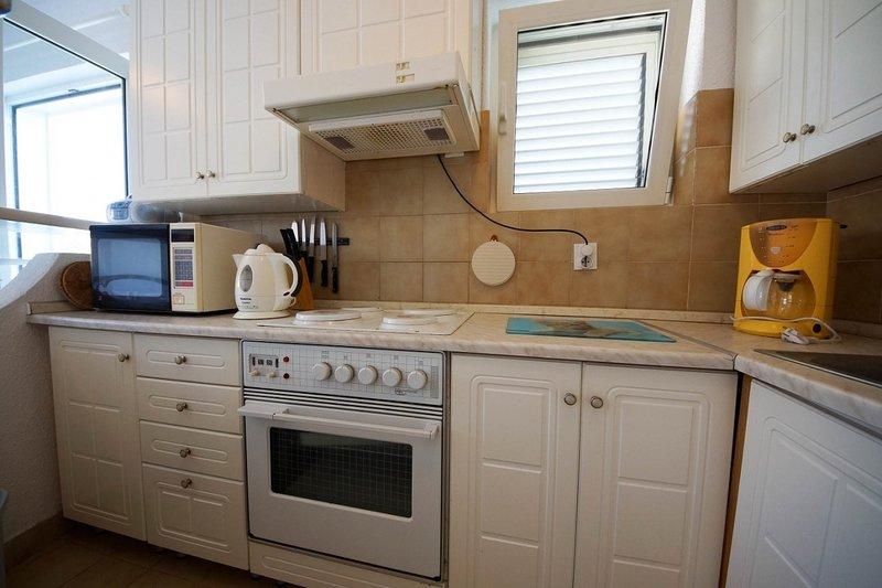 Holiday home 153282 - Holiday apartment 142513, holiday rental in Valbandon