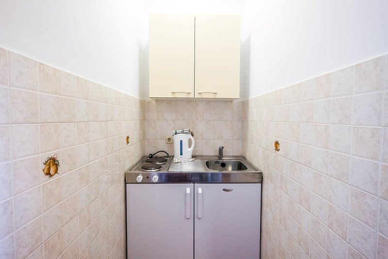 Holiday home 142089 - Holiday apartment 122408, holiday rental in Soline