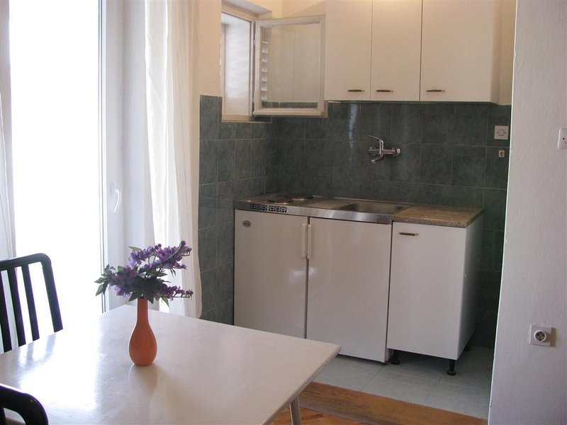 Holiday home 147769 - Holiday apartment 133779, holiday rental in Tijesno