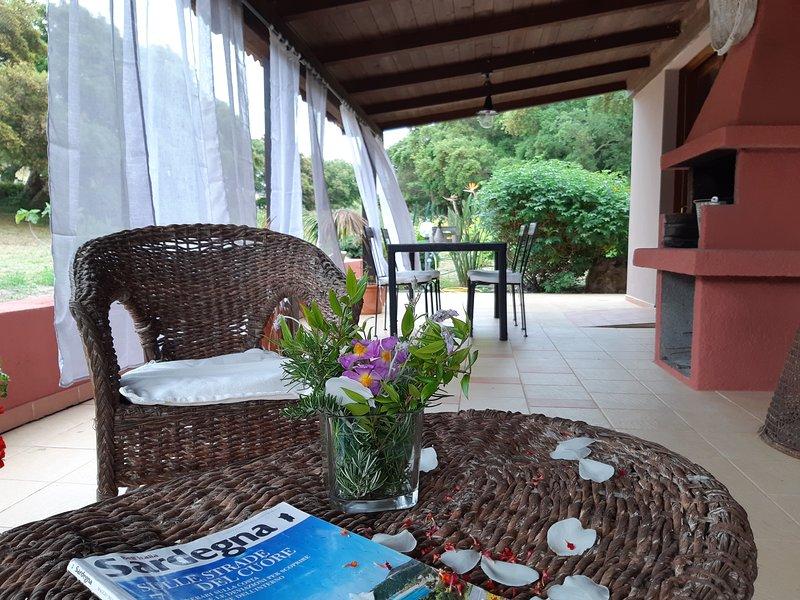 RVVAlghero LAURUS, casa vacanza a Villanova Monteleone