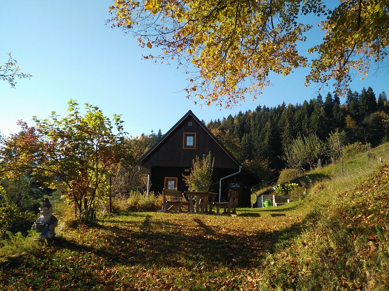 Fairy Tale Cottage, holiday rental in Eibiswald