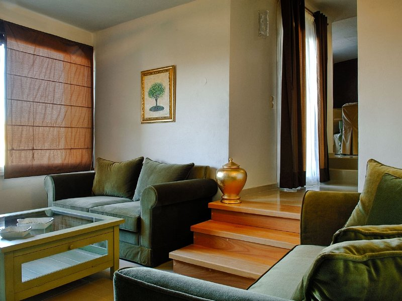 H & D Villa, holiday rental in Anissaras