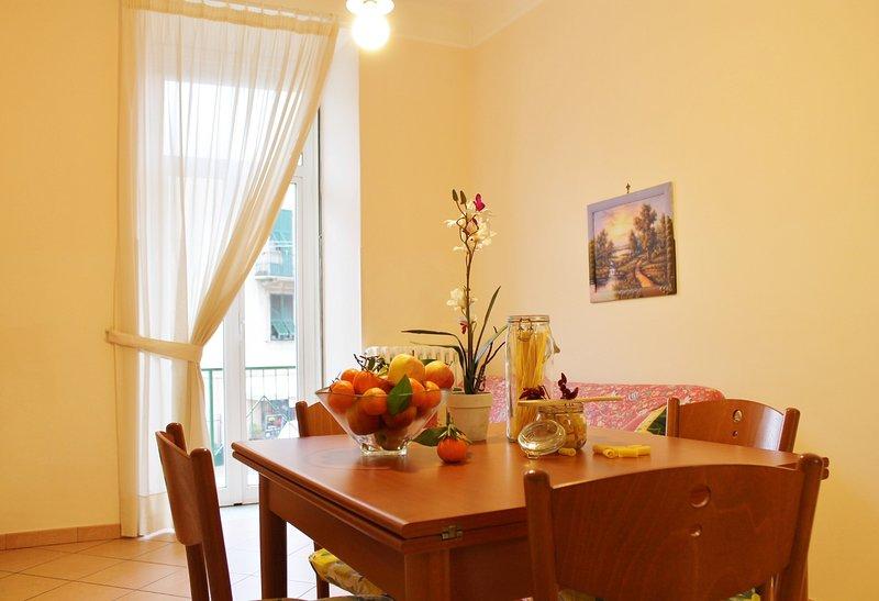ILA2303 HOUSE CARLA, vakantiewoning in Quiliano