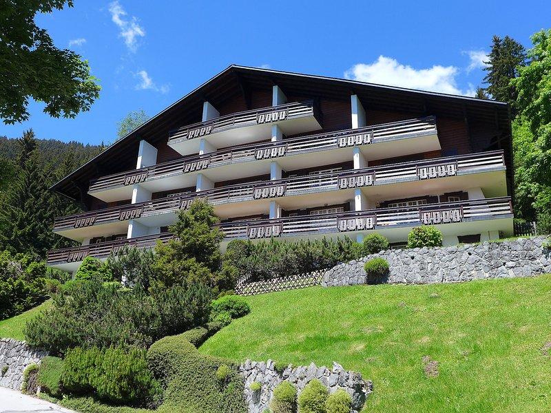 Le Savoie, location de vacances à Le Sepey
