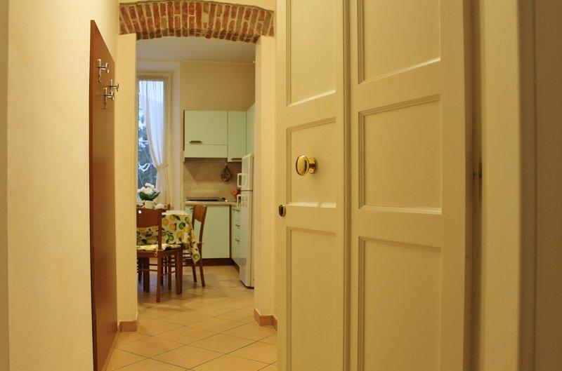 ILA2304 HOUSE DIANA, vacation rental in Ellera