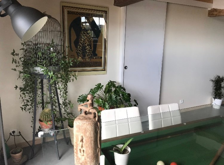 Duplex du Vigné, location de vacances à Calmont
