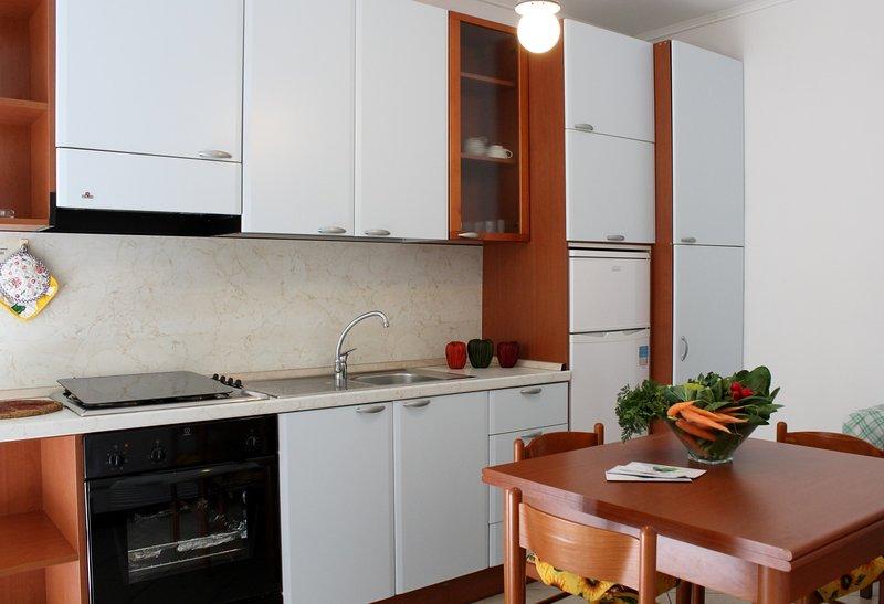 ILA2305 HOUSE CONCHIGLIA 1, vacation rental in Ellera