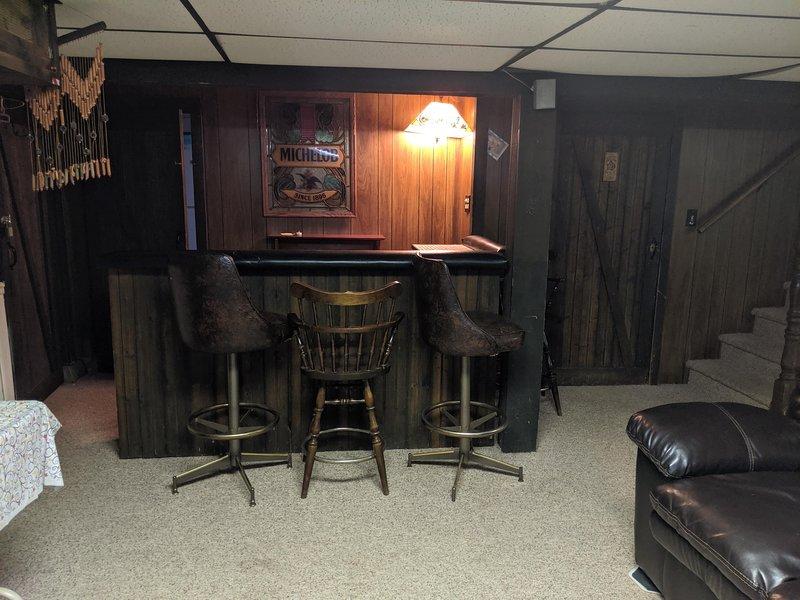 Aunt Rose's Place Bunkhouse, alquiler vacacional en Monroe
