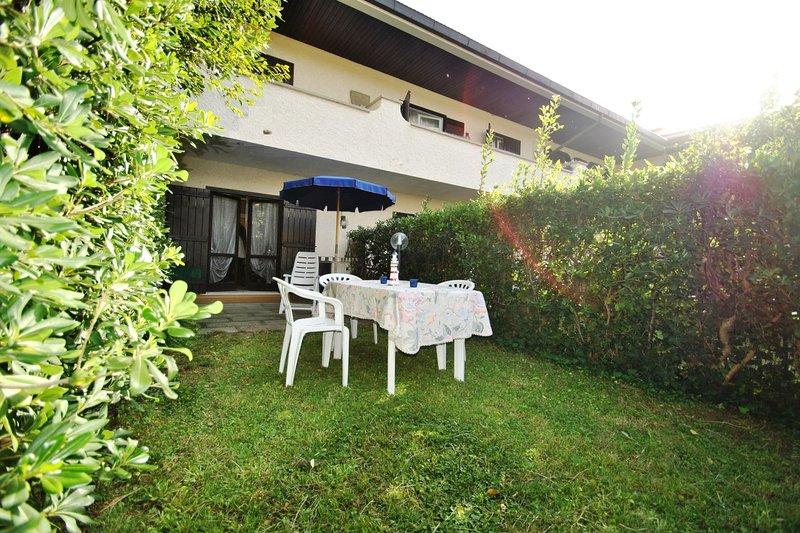 Fattoria nel Parco - Mono p.t. tipo A, holiday rental in Rosignano Solvay