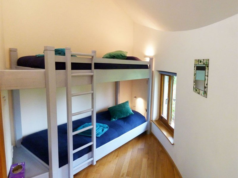 Llety Gwedd, holiday rental in Llandovery