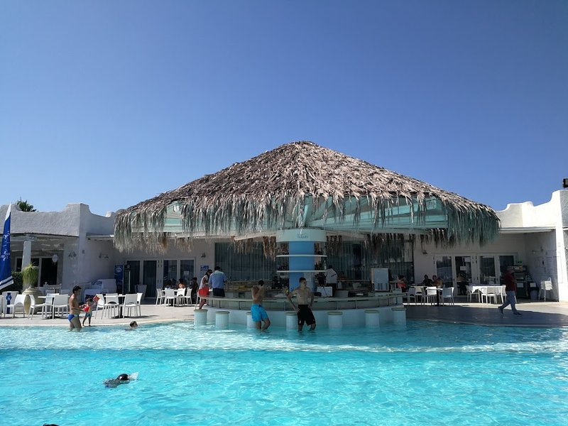 Pool&Beach by Tomasson, alquiler vacacional en Ispica