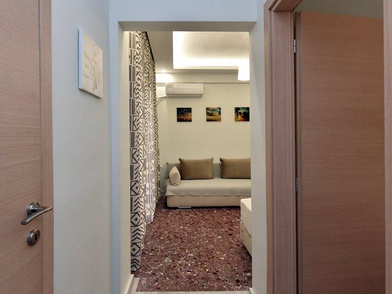 3S Apartments 2nd - Nea Flogita Halkidiki, location de vacances à Nea Triglia