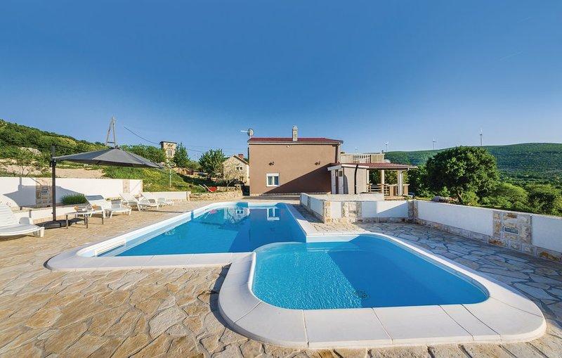 Villa Bella with Private Pool, aluguéis de temporada em Gracac