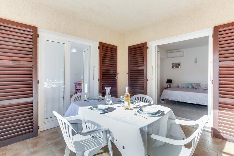 RESIDENCE ANNA EMERAUDE, holiday rental in Macinaggio