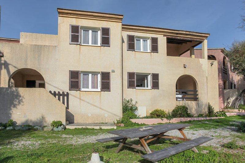 RESIDENCE ANNA MAGENTA, holiday rental in Macinaggio