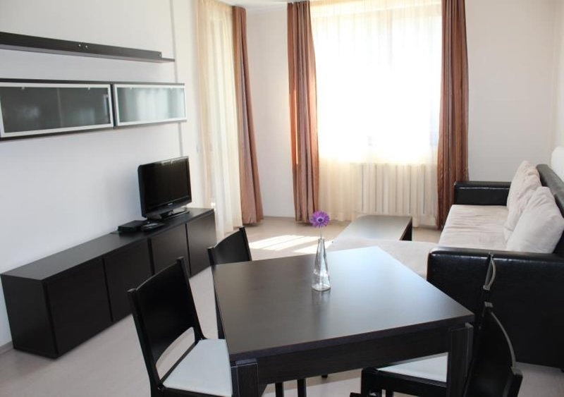 Your perfect ski trip apartment for 6 people C45 Borovets Gardens, vacation rental in Borovets
